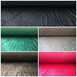 kunstleder leder pvc mit pailetten muster 5 farben polster m bel deko bekleidung. Black Bedroom Furniture Sets. Home Design Ideas