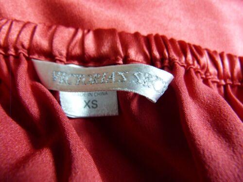 Victorias Secret XS Large Babydoll Nightgown Chemise Slip
