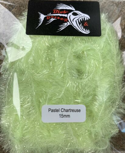 Limited Edition Chartreuse 15MM Fritz