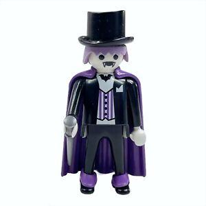 PLAYMOBIL Halloween Dracula vampiro Special Figura con Cap Cappello canna da 4506