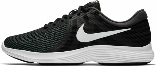 Wmns donna 001 running Bianco Nero Eu Nike Revolution 4 da Aj3491 Scarpe da CqSffX