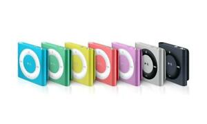 Apple-iPod-Shuffle-4th-Generation-2-GB-Good-Condition