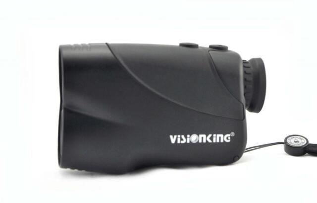 Visionking laser entfernungsmesser meter jagd golf range