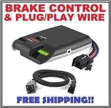 Venturer Trailer Brake Control Ford F-150 & 94-04 F250 F350 SD