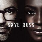 Skye & Ross by Skye & Ross (Morcheeba) (CD, Sep-2016, Cooking Vinyl)