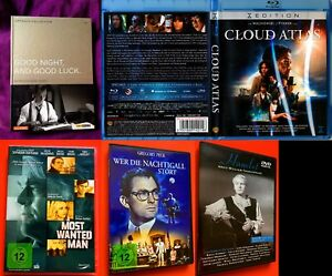 1-Blu-Ray-amp-4-spannende-DVDs-CLOUD-ATLAS-HAMLET-DIE-NACHTIGALL-WANTED-MAN