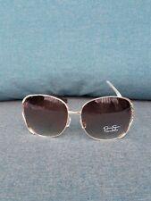 582d107dbd item 1 NWT Jessica Simpson J5254-Gld Gold Brown Square Womens Sunglasses  -NWT Jessica Simpson J5254-Gld Gold Brown Square Womens Sunglasses