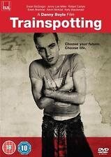 Trainspotting - Sealed NEW DVD - Ewan McGregor