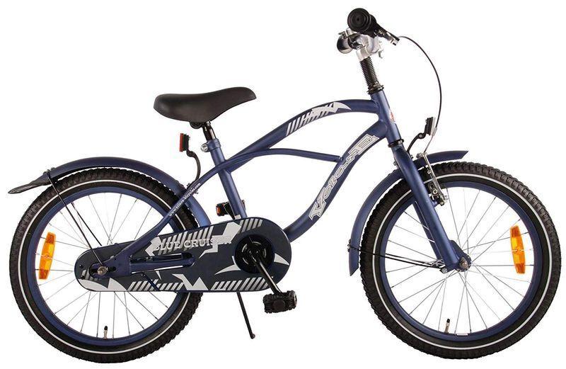 18 Zoll Kinderfahrrad Kinder Jugenfahrrad Jugend Fahrrad Beach Cruiser Cruiser Cruiser Bike Rad ea702f