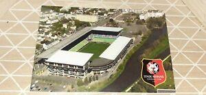 Postcard-stadium-rennes-fc