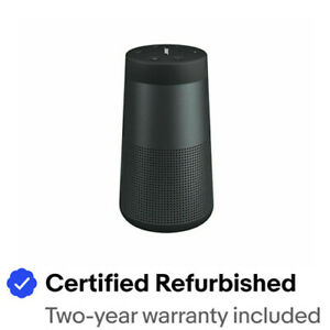 Bose SoundLink Revolve Bluetooth Speaker, Certified Refurbished