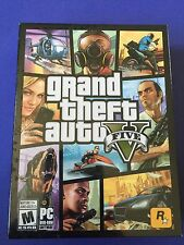 Grand Theft Auto V *GTA V* (PC) NEW
