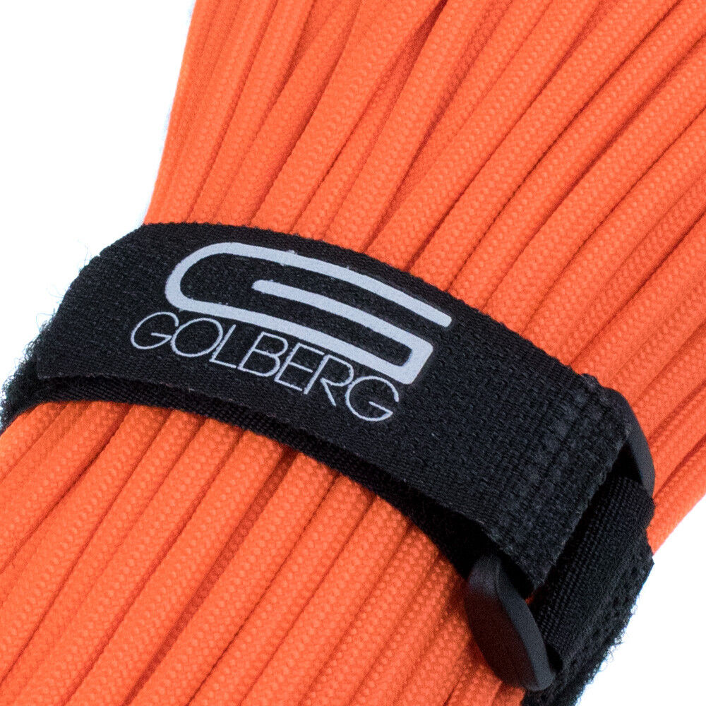 Golberg 550 Mil Spec Type III 7 Strand Paracord - 50' 100' 300' 1000' - USA Made