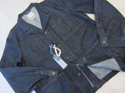 ESPRIT Herren Jeans SAKKO M/48 NEU Japanese Denim Blazer Freizeit/Business