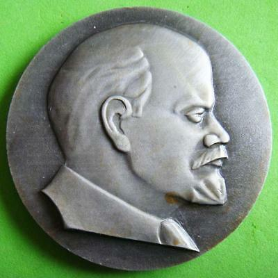 Russia Token Vladimir Lenin diameter 41 mm