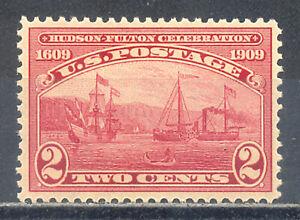 US-Stamp-L266-Scott-372-Mint-NH-OG-VF-Vintage-Commemorative