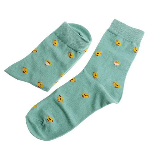 Frauen-nette Tier-Socken-Winter-Herbst-Socken-weiche Baumwollbeiläufige Socken