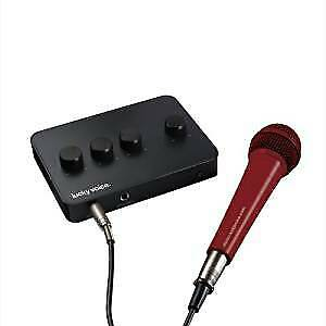 Gear4 PG525 X-Factor Lucky Voice Karaoke Party Box - NO MIC INCLUDED