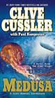 Medusa by Clive Cussler, Paul Kemprecos (Paperback / softback)