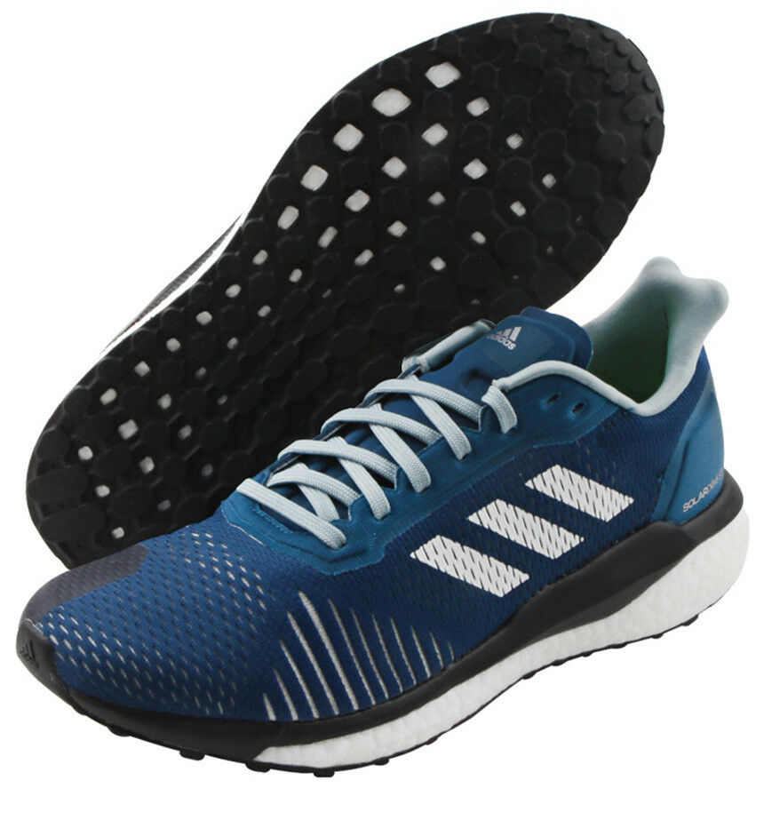 Adidas Solar Drive ST Men's Running shoes bluee Fitness Walking Casual D97453