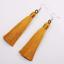 Women-Fashion-Boho-Tassel-Hook-Hoop-Erarrings-Drop-Dangle-Earring-Jewelry thumbnail 227