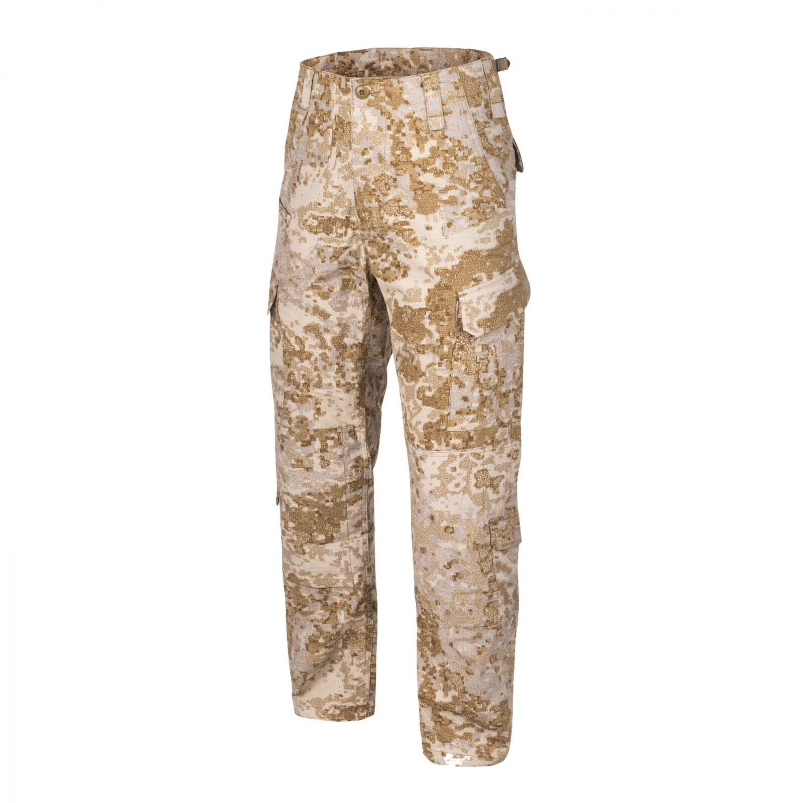 Helikon-Tex Combat Patrol Uniform broek slangen -NyCo- PenCott Sandstorm