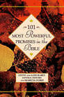 101 Most Powerful Promises in the Bible by Lois Rabey, Steve Rabey (Hardback, 2003)