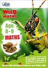 Maths Age 8-9 (Letts Wild About) by Pamela Wild, Letts KS2 (Paperback, 2015)