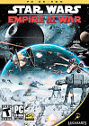 Star Wars: Empire at War (PC, 2006)