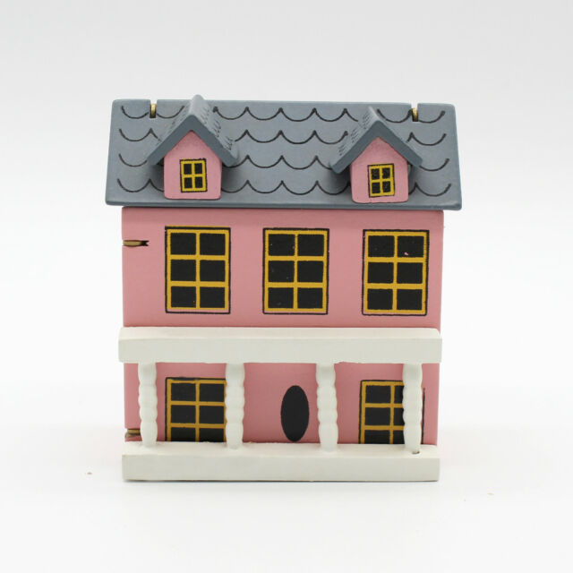 1/12 Dollhouse Accessories Mini Hut House Furniture Kids Toys Decoration