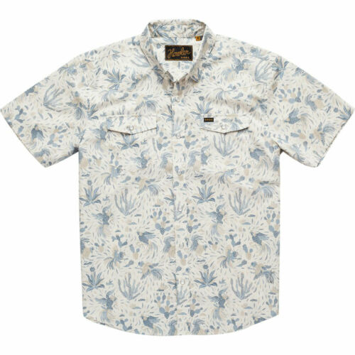 Men/'s H Bar B Snapshirt HOWLER BROS