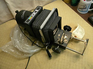Beseler 23C II Photography Darkroom Enlarger ~ Nice Condition!!