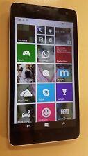 Microsoft Lumia 535 - 8gb-Ciano (senza SIM-lock) Smartphone