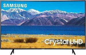 Samsung 65-in UN65TU8300FXZA UHD 4K HDR Smart TV With Alexa (2020)