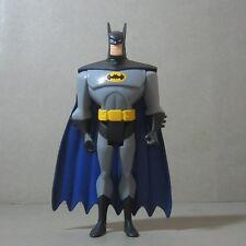 DC Universe JUSTICE LEAGUE UNLIMITED JLU Batman Fan Collection FIGURE