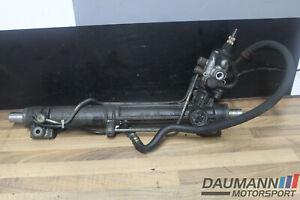 LENKGETRIEBE HYDRAULISCH PASST für BMW 5er E39 TOURING E39 520 M5 SERVOLENKUNG
