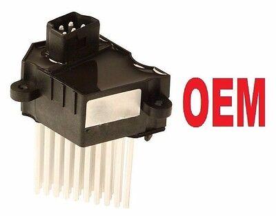ACM Blower Motor CLIMATE CONTROL Module Resistor Regulator for BMW E36 3 Series