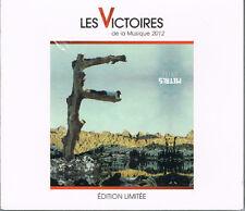 FEIST - METALS - ÉDITION LIMITÉE LES VICTOIRES 2012 - CD NEUF NEW NEU