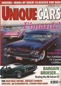 Unique-Cars-Dec-00-XB-Falcon-GT-59-Cadillac-Facel-Vega-Aston-V12-Vanquish