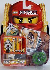 KRUNCHA Ninjago Lego Booster Pack #2174 24pcs 2011
