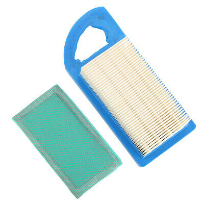 Air Filter /& Pre Filter For Briggs /& Stratton 697152 698413 697292