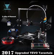 Stampante Printer 3D Tarantula i3 2017 Classic Tevo 8gb Sd Card Standard Printer