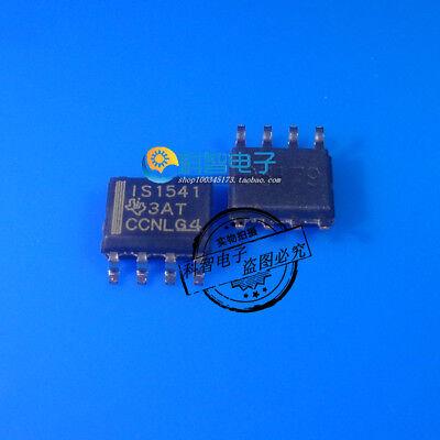 5 x IS1541 ISO1541DR SOP8 Low-Power Bidirectional I2C Isolators