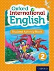 Oxford International English Student Activity Book 2 by Sarah Snashall (Paperback, 2014)