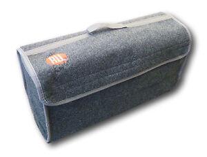 Voiture col de cygne de kofferraumkorb tapis-sac souple faltkorb Organiseur velcro  </span>