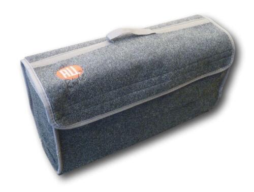 Voiture col de cygne de kofferraumkorb tapis-sac souple faltkorb Organiseur velcro