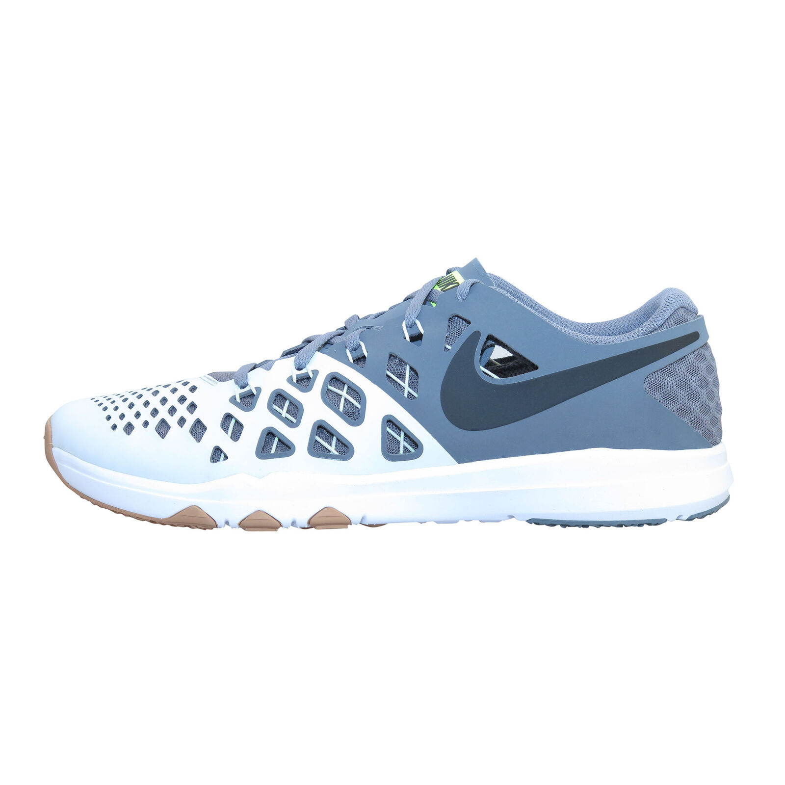 Nike Train Speed 4  White Grey - Training shoes 843937-005  all in high quality and low price
