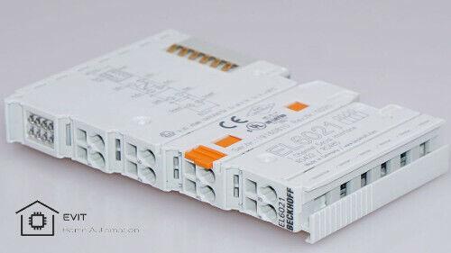 BECKHOFF EL6021 Serielle Schnittstelle RS422 RS485  NEU.