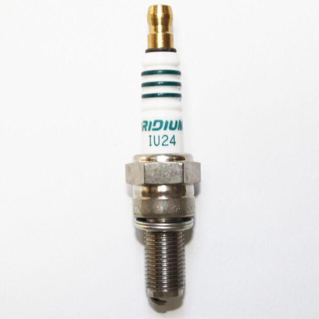 Denso IU24 Candela di Accensione 5362 Iridium Power Ricambio 067700-9270 168325
