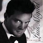 Romances by Luis Miguel (CD, Aug-1997, WEA Latina)